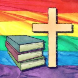 Recommended Christian LGBTI+ Books